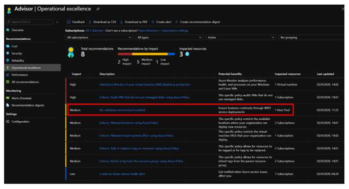 Move your RDS deployment to Azure